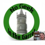 No Geek in the Garrett (Shelley Rodrigo)
