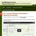 Creating Math Courses With OERs (James Sousa)