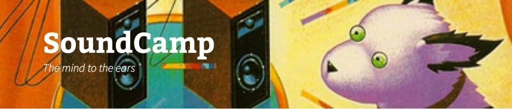 soundcamp banner